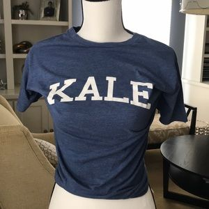 Urban Outfitters Kale T-shirt